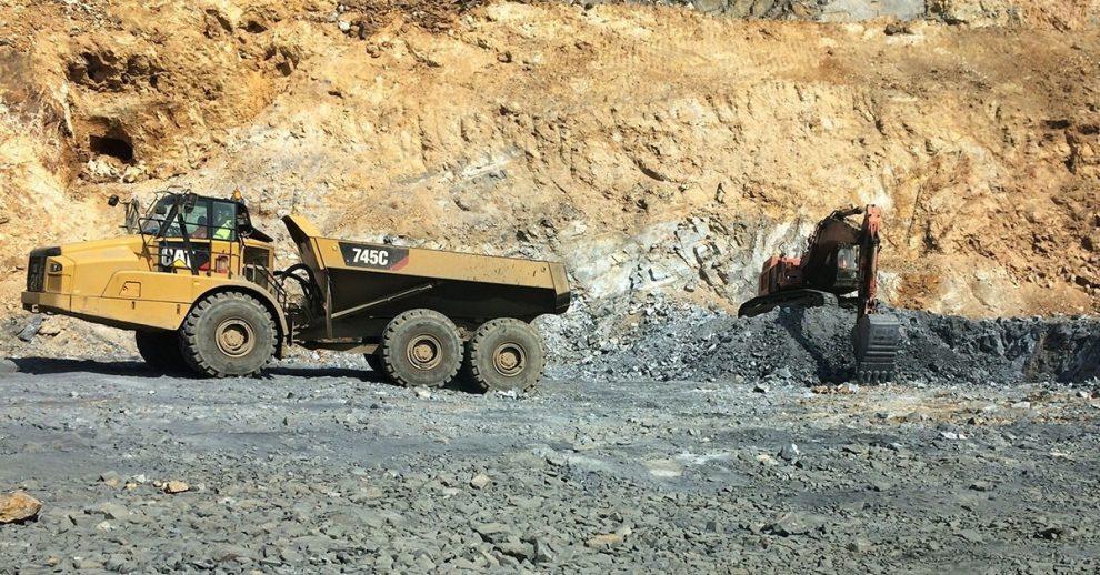 Drilling commenced at QEM's Flagship Julia Creek Project