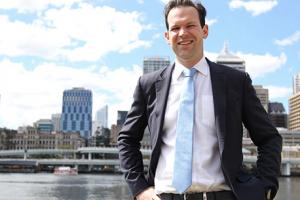 dani win is a historic day for Queensland according to Matt Canavan