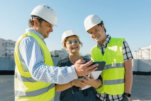 Safetysure health and safety consultants assist businesses to strategically manage safety