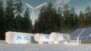Australian hydrogen centre
