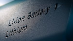 MAGNIS LITHIUM ION BATTERY PLANT