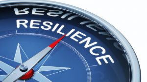 Resources sector resilience in covid-19