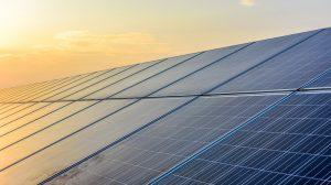 SOLAR POWER RayGen Resources