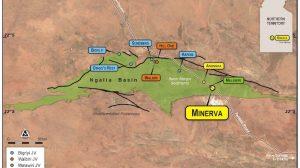 Minerva Uranium Project