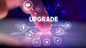 Titles Management System upgrade
