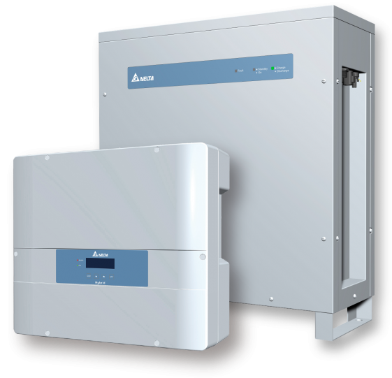 E5 Hybrid Energy Storage System