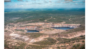 Kidston Pumped Storage Hydro Project