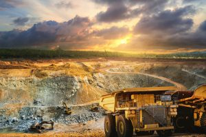 Victorian minerals exploration