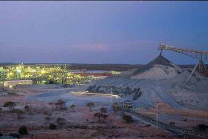 BHP-Nickel West Australia