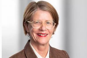 Christine O'Reilly
