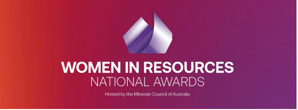 WOMEN IN RESOURCES NATIONAL AWARDS