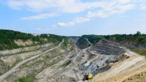 BlackEarth Minerals NL